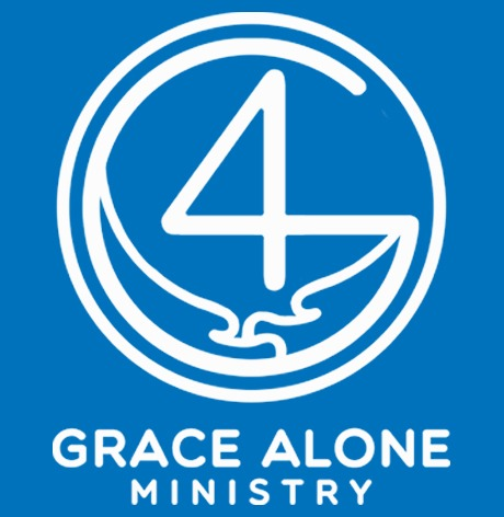 Grace Alone Radio Surabaya